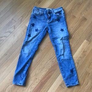 Mavi star jeans!